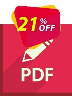 Icecream PDF Editor PRO Coupon, discount Icecream PDF Editor PRO   Special promo code 2020. Promotion: Special promo code of Icecream PDF Editor PRO   2020