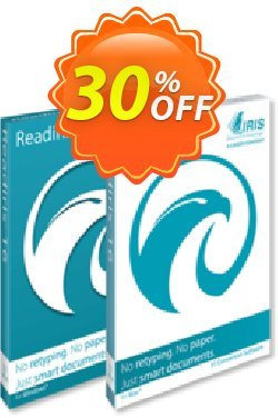 Readiris Corporate Coupon, discount Readiris discount. Promotion: formidable discounts code of Readiris Corporate 16 Windows (OCR Software) 2020