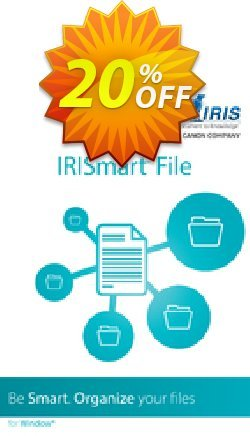 IRISmart File Coupon, discount IRISmart File fearsome offer code 2020. Promotion: fearsome offer code of IRISmart File 2020