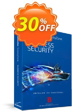 Bitdefender GravityZone Business Security Coupon, discount 30% OFF Bitdefender GravityZone Business Security, verified. Promotion: Awesome promo code of Bitdefender GravityZone Business Security, tested & approved