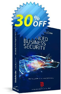 Bitdefender GravityZone Advanced Business Security Coupon, discount Special Offer. Promotion: Impressive deals code of Bitdefender GravityZone Advanced Business Security 2020