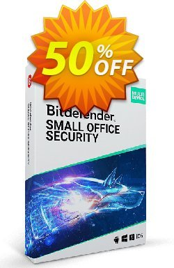Bitdefender Small Office Security Coupon discount 50% OFF Bitdefender Small Office Security, verified. Promotion: Awesome promo code of Bitdefender Small Office Security, tested & approved