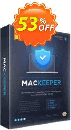 MacKeeper Basic Coupon, discount MacKeeper Basic - License for 1 Mac marvelous promo code 2020. Promotion: marvelous promo code of MacKeeper Basic - License for 1 Mac 2020
