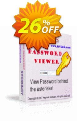 Asterisks Password Viewer Coupon, discount Asterisks Password Viewer hottest promo code 2020. Promotion: hottest promo code of Asterisks Password Viewer 2020