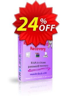 KRyLack RAR Password Recovery Coupon, discount KRyLack RAR Password Recovery hottest discounts code 2020. Promotion: hottest discounts code of KRyLack RAR Password Recovery 2020