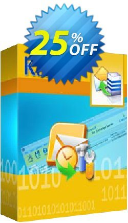 Kernel Combo Offer: Outlook PST Repair + OST to PST Converter + Exchange Server - Corporate  Coupon discount Kernel Combo Offer ( OST Conversion + PST Recovery + EDB Mailbox Export Best offer code 2020 - Best offer code of Kernel Combo Offer ( OST Conversion + PST Recovery + EDB Mailbox Export 2020