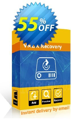 Kernel VMDK Recovery Technician License Coupon discount 55% OFF Kernel VMDK Recovery Technician License, verified. Promotion: Staggering deals code of Kernel VMDK Recovery Technician License, tested & approved