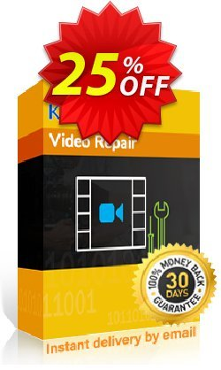 Kernel Video Repair - Technician  Coupon discount Kernel Video Repair – Technician 1 Year License  Special offer code 2021 - Special offer code of Kernel Video Repair – Technician 1 Year License  2021