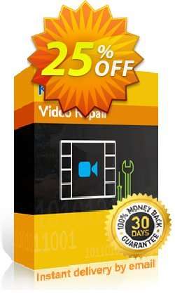 Kernel Video Repair - Corporate Lifetime License Coupon discount Kernel Video Repair - Corporate Lifetime License Excellent discounts code 2021 - Excellent discounts code of Kernel Video Repair - Corporate Lifetime License 2021