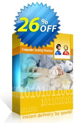 Kernel Computer Activity Monitor Coupon discount 25% OFF Kernel Computer Activity Monitor, verified - Staggering deals code of Kernel Computer Activity Monitor, tested & approved