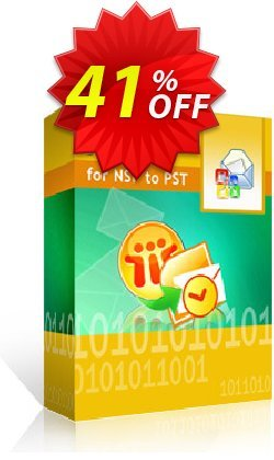 Kernel for Lotus Notes to Outlook - 1000 NSF Files  Coupon discount 30% OFF Kernel for Lotus Notes to Outlook (1000 NSF Files), verified. Promotion: Staggering deals code of Kernel for Lotus Notes to Outlook (1000 NSF Files), tested & approved