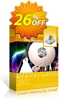 Kernel for Windows Data Recovery Coupon, discount Kernel Windows Data Recovery - Home License imposing promo code 2021. Promotion: imposing promo code of Kernel Windows Data Recovery - Home License 2021