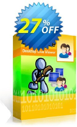 Employee Desktop Live Viewer Coupon, discount Employee Desktop Live Viewer -  Single User License formidable promotions code 2021. Promotion: formidable promotions code of Employee Desktop Live Viewer -  Single User License 2021