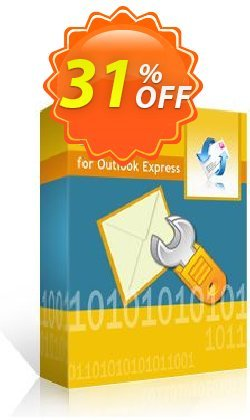Kernel for Outlook Express Recovery Coupon discount Kernel Recovery for Outlook Express - Home License awful promotions code 2020 - awful promotions code of Kernel Recovery for Outlook Express - Home License 2020