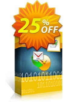 Kernel for EML to PST Conversion - Home User Coupon, discount Kernel for EML to PST Conversion - Home User big discount code 2021. Promotion: big discount code of Kernel for EML to PST Conversion - Home User 2021