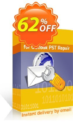 Kernel for Outlook PST Repair ( Corporate License ) - Special Offer Price Coupon, discount Kernel for Outlook PST Repair ( Corporate License ) - Special Offer Price staggering deals code 2019. Promotion: staggering deals code of Kernel for Outlook PST Repair ( Corporate License ) - Special Offer Price 2019