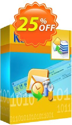 Kernel Migrator for Exchange - 10 Mailboxes  Coupon discount KernelMigrator for Exchange Server: 10 Mailboxes Fearsome offer code 2020 - Fearsome offer code of KernelMigrator for Exchange Server: 10 Mailboxes 2020