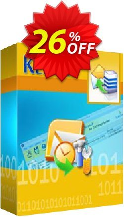 Kernel PST Viewer - Personal License Coupon, discount Kernel PST Viewer - Personal License Staggering sales code 2021. Promotion: Staggering sales code of Kernel PST Viewer - Personal License 2021