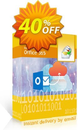 Kernel Import PST to Office 365 - Corporate License  Coupon, discount Kernel Import PST to Office 365 - Corporate License Awful discount code 2020. Promotion: Awful discount code of Kernel Import PST to Office 365 - Corporate License 2020
