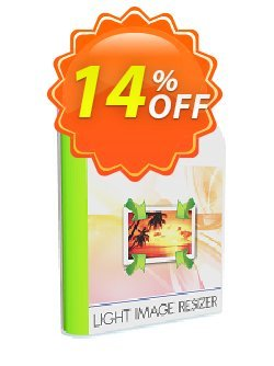 Light Image Resizer 4 Coupon, discount Light Image Resizer staggering promo code 2019. Promotion: staggering promo code of Light Image Resizer 2019