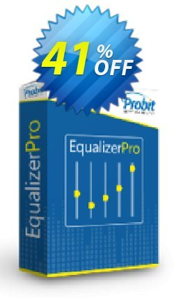 EqualizerPro - 1 Year License - 5 PC  Coupon, discount EqualizerPro - 1 Year License (5 PC) awful promotions code 2020. Promotion: awful promotions code of EqualizerPro - 1 Year License (5 PC) 2020