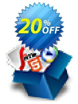 Web Video Suite Coupon, discount Web Video Suite wonderful offer code 2020. Promotion: wonderful offer code of Web Video Suite 2020