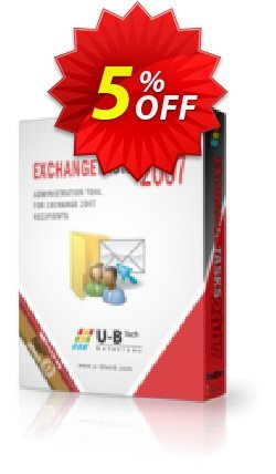 Exchange Tasks 2007 Enterprise Edition Coupon, discount Exchange Tasks 2007. Promotion: impressive offer code of Exchange Tasks 2007 Enterprise Edition 2019