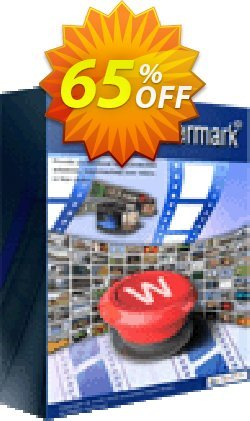 Video Watermark Coupon, discount Video Watermark staggering promo code 2019. Promotion: staggering promo code of Video Watermark 2019