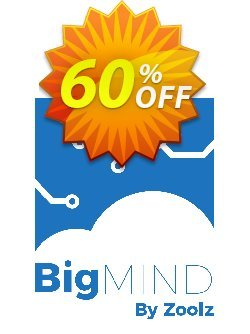BigMIND Home 500 GB - Yearly  Coupon, discount 50% OFF BigMIND Home 500 GB (Yearly) Nov 2019. Promotion: Formidable sales code of BigMIND Home 500 GB (Yearly), tested in November 2019
