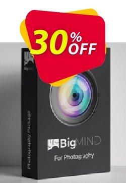 BigMIND Photographers 1TB Coupon, discount BigMIND Photographers 1 TB - Yearly Imposing promo code 2020. Promotion: exclusive discounts code of BigMIND Photographers 1 TB - Yearly 2020