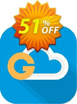 G Cloud Yearly - Unlimited  Coupon, discount 30% OFF G Cloud Yearly (Unlimited), verified. Promotion: Fearsome deals code of G Cloud Yearly (Unlimited), tested & approved