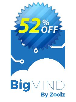 BigMIND Home - Yearly Coupon discount Back2School_60% off. Promotion: Best sales code of BigMIND Home - Yearly 2019