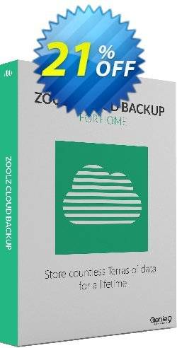 Zoolz Cloud Home Coupon discount Zoolz Cloud 1 TB - 1 Year - Home edition(Affiliates) awesome offer code 2021 - awesome offer code of Zoolz Cloud 1 TB - 1 Year - Home edition(Affiliates) 2021