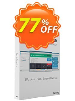 Genie Timeline Server 10 Coupon, discount Back2School_70% off. Promotion: excellent sales code of Genie Timeline Server 10 2020