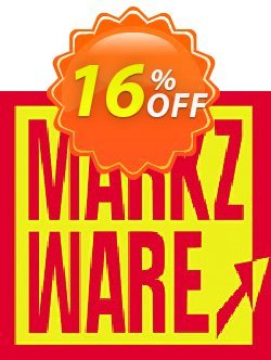 Markzware File Conversion Service - 21-50 MB  Coupon discount Promo: Affiliate Spring Promotion. Promotion: awesome offer code of File Conversion Service (21-50 MB) 2020