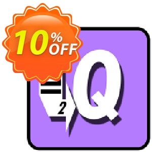 Markzware Q2ID - Quark to InDesign Mac Coupon, discount ID2Q 2018 (for QuarkXPress Bundle) Mac stunning deals code 2019. Promotion: special discount code of ID2Q 2018 (for QuarkXPress Bundle) Mac 2019