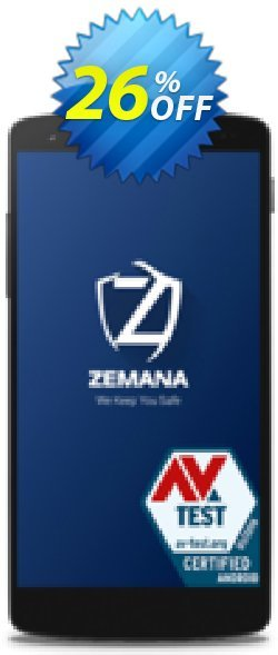 Zemana Mobile Antivirus Coupon, discount mehmetyayla.com. Promotion: awful promo code of Zemana Mobile Antivirus 2019