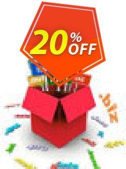 Bulk Domain Availability Checker Script Coupon, discount Bulk Domain Availability Checker Script amazing discounts code 2019. Promotion: amazing discounts code of Bulk Domain Availability Checker Script 2019