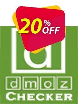 Dmoz Listing Checker Script Coupon, discount Dmoz Listing Checker Script stirring offer code 2019. Promotion: stirring offer code of Dmoz Listing Checker Script 2019
