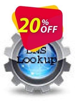 Dns Record Checker Script Coupon, discount Dns Record Checker Script impressive discount code 2019. Promotion: impressive discount code of Dns Record Checker Script 2019