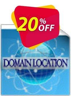 Domain Location Determination Script Coupon, discount Domain Location Determination Script dreaded promotions code 2019. Promotion: dreaded promotions code of Domain Location Determination Script 2019