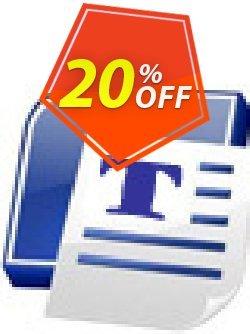 Dummy Text Generator Script Coupon, discount Dummy Text Generator Script wondrous offer code 2019. Promotion: wondrous offer code of Dummy Text Generator Script 2019