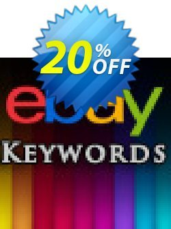 Ebay Keyword Suggestion Script Coupon, discount Ebay Keyword Suggestion Script awful promo code 2019. Promotion: awful promo code of Ebay Keyword Suggestion Script 2019