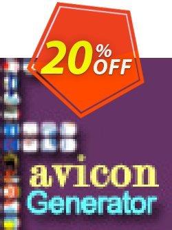 Favicon Generator Script Coupon, discount Favicon Generator Script best sales code 2019. Promotion: best sales code of Favicon Generator Script 2019