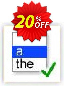 Grammar And Spell Checker Script Coupon, discount Grammar And Spell Checker Script amazing sales code 2019. Promotion: amazing sales code of Grammar And Spell Checker Script 2019