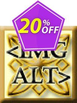 Image Optimization Checker Script Coupon, discount Image Optimization Checker Script staggering offer code 2019. Promotion: staggering offer code of Image Optimization Checker Script 2019