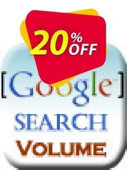 Keyword Search Volume Estimator Script Coupon, discount Keyword Search Volume Estimator Script dreaded deals code 2019. Promotion: dreaded deals code of Keyword Search Volume Estimator Script 2019