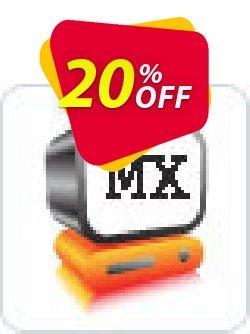 Mx Record Lookup Script Coupon, discount Mx Record Lookup Script best offer code 2019. Promotion: best offer code of Mx Record Lookup Script 2019