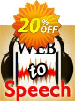 Text To Voice Script Coupon, discount Text To Voice Script super discount code 2019. Promotion: super discount code of Text To Voice Script 2019