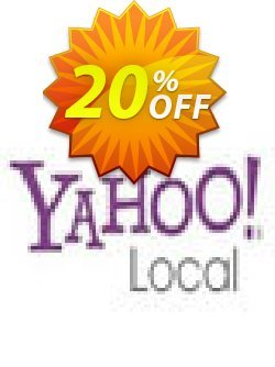 Yahoo Local Listings Extractor Script Coupon, discount Yahoo Local Listings Extractor Script stirring deals code 2019. Promotion: stirring deals code of Yahoo Local Listings Extractor Script 2019